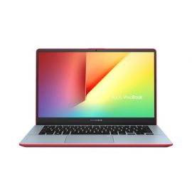 "ASUS VivoBook 14"" S430FN - Intel i5, 12GB RAM, 1TB HDD, Intel UHD Graphics 620, NVIDIA MX150 2GB - Red"
