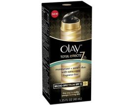 OLAY Total Effects Moisturizer + Serum Duo With Sunscreen 40ml