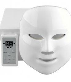 GLOW AMOUR 7 Color LED Face Mask