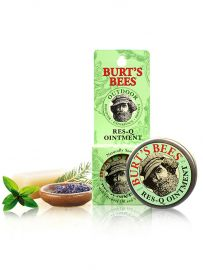 BURT'S BEE Res-Q Ointment, USA, 15g