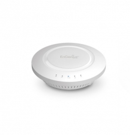 ENGENIUS EAP1750H Indoor Wireless Access Point, Dual-Band AC1750
