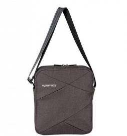 "PROMATE Lightweight Handbag For Tablets Upto 9.7"", Brown"