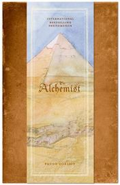 The Alchemist - Gift Edition