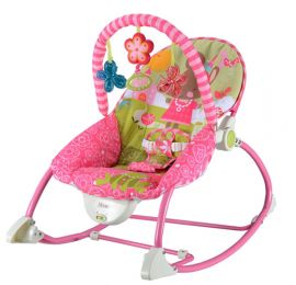 FISHER PRICE Baby Infant to Toddler Rocker