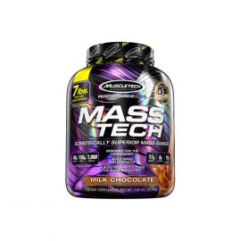 MUSCLE TECH Mass Tech Gainer 7lbs Vanilla