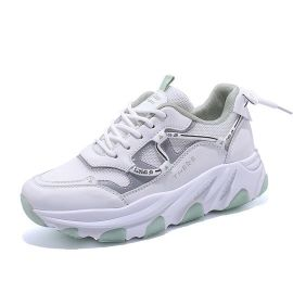 ALL FITS WELL Sneaker Women's Sports Shoes With Mesh Soles Color