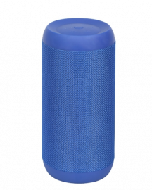 PROMATE 20W Bluetooth v4.2 Speaker with AUX, USB & MicroSD Playback, FM Radio, Handsfree & TWS Function, Blue