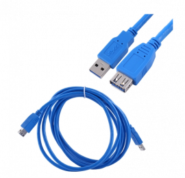 GENERIC 3M USB extension cable
