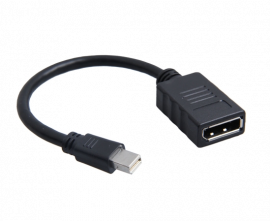 DELL Mini Display Port to HDMI Adapter (Retail Pack) 450-19128