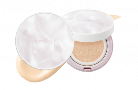 ROM&ND Clear Cover Cushion - 02 Natural 21