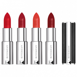GIVENCHY Le Rouge Mini Lipstick Collection - 4 Pieces