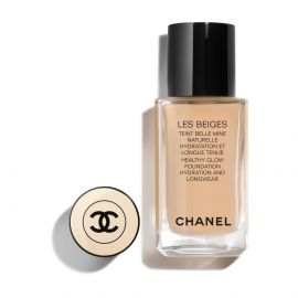 CHANEL Les Beiges Healthy Glow Foundation Hydration and Long Wear - B20, 30ml