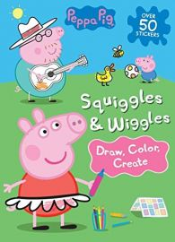 PEPPA PIG Squiggles & Wiggles