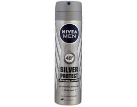 NIVEA Men Silver Protect Dynamic Power 48h 150ml
