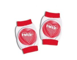 FARLIN BF-305 Knee Pads for Baby - Red