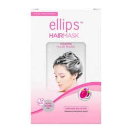 ELLIPS Hair Mask Box - Damage Reliever