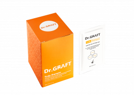 DR. GRAFT Travel Set