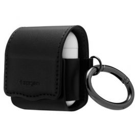 SPIGEN AirPods 1st/2nd Gen Valentinus Case - Black (Case Only)