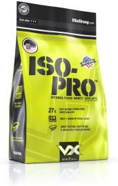 VITAXTRONG ISO-PRO 100% Hydrolyzed Why Isolate - Sweet Strawberry Swirl, 2lb