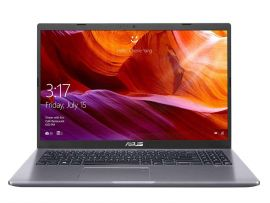 ASUS VivoBook 15 X509FA - Intel i3, 8GB RAM, 256GB HDD,  Intel UHD Graphics 620 - Grey