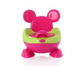 HAOYIDIAN Potty for Toilet Training XD-801 - Pink