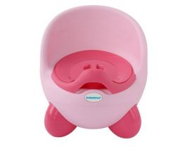 BABYHOOD Potty Seat for Toilet Training BH-105 - Pink
