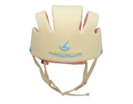 SONGZHILONG Adjustable Protection Helmet for Baby - Beige