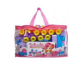 PRINCESS Kid Toy Block