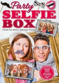 PARTY SELFIE BOX Create Fun Photos With Your Friends!