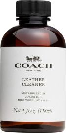 COACH Leather Cleaner - 118ml