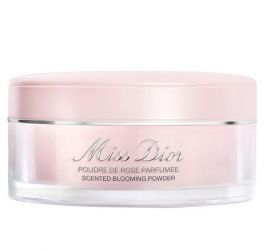 DIOR  Miss Dior Poudre De Rose Parfumee Scented Blooming Powder - 16g