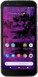 CAT PHONE S62 Pro Rugged Smartphone (ទូរស័ព្ទដៃ) North America Variant with FLIR Thermal Imager - Black