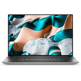 DELL XPS 15 FHD , 2020 - 2.60Hz 10th Intel i7, 16GB RAM, 512GB HDD, Intel UHD Graphics, NVIDIA GTX 1650Ti 4GB - Silver
