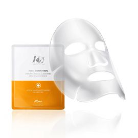FLYUP BEAUTY HD Vitamin C Bio-Cellulose Mask 25ml*4