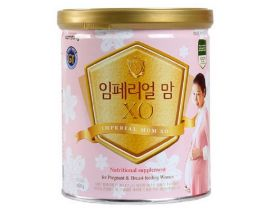 NAMYANG XO Imperial Mom Nutritional Supplement for Mom 400g