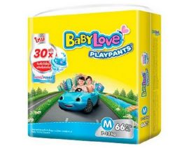 BABYLOVE Play Pants M66