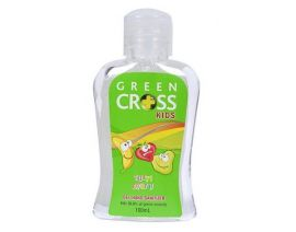 GREEN CROSS Kids Tutti Frutti Gel Hand Sanitizer 100ml