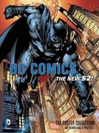 DC COMICS The New 52 : The Poster Collection
