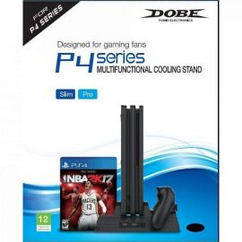 SONY PS4 Series Cooling Stand