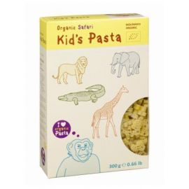 ALB-GOLD Kid's Pasta - Organic Safari 300g