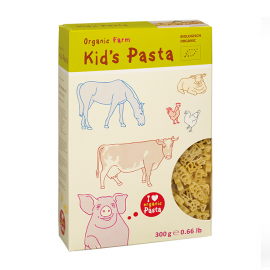 ALB-GOLD Kid's Pasta - Organic Farm 300g