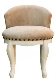 ASHLEY Upholstered Stool