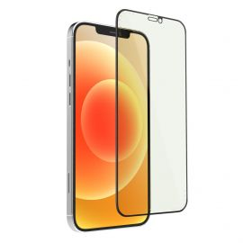 CASETIFY iPhone 13 Pro Max Anti Blue Light Tempered Glass with Anti Microbial function