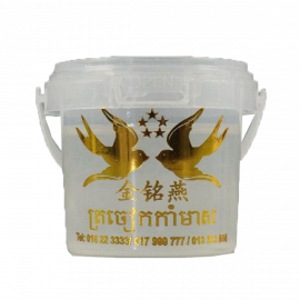 KING GOLDEN Bird's Nest Drink 280 Ml