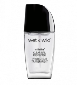 WET N' WILD Wildshine Clear Nail Protector