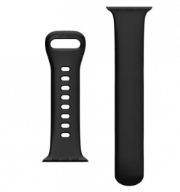 SPIGEN Watch Band Air Fit for Apple Watch Series 1, 2, 3, 4, 5 for 38, 40mm - Black