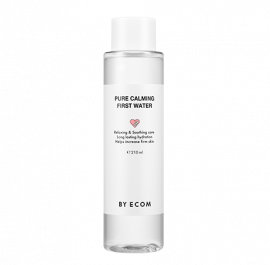 BY ECOM Pure Calming First Water - 210ml