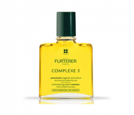RENE FURTERER Complex5 Stimulating Extract with Essential Hair Oils 50ml
