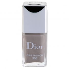 DIOR Vernis Couture Colour Gel Shine and Long Wear Nail Lacquer - 306 Gris Trianon, 10ml