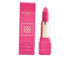 GUERLAIN Kiss Kiss Creamy Shaping Lip Color - 371 Darling Baby